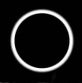 The 2003 annular eclipse