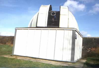 The Flamsteed Observatory