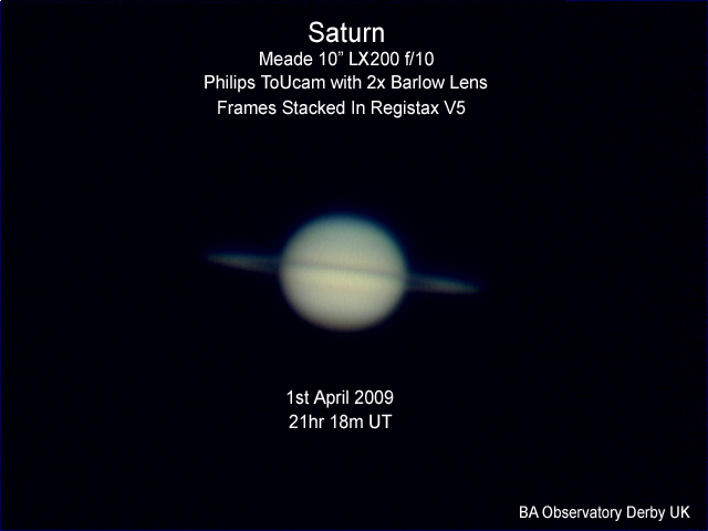 saturn and its moons and their positions - photo #11