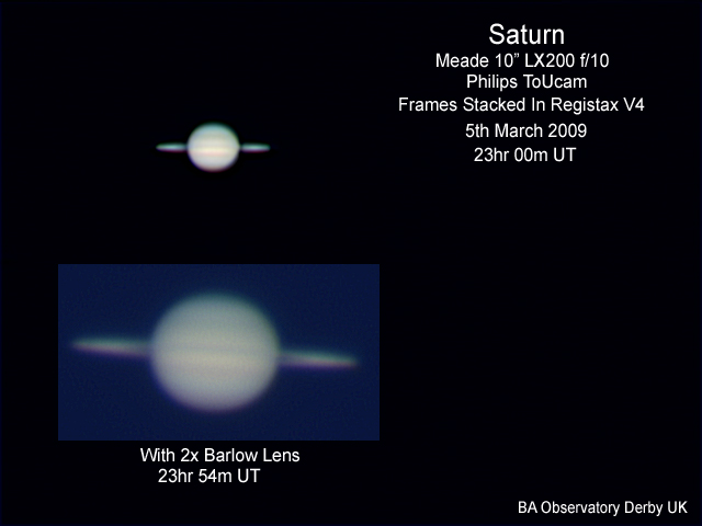 saturn and its moons and their positions - photo #8