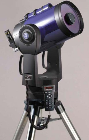 Telescope Buying Advice From The Derby And District